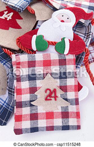 christmas decoration - csp11515248