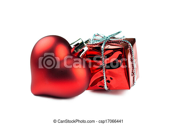 Christmas decoration - csp17066441