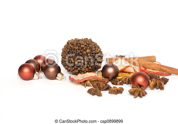 christmas decoration - csp0899899