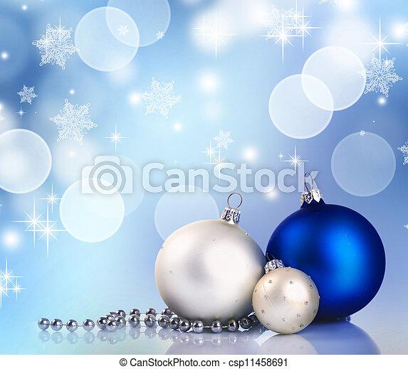 Christmas Decoration - csp11458691