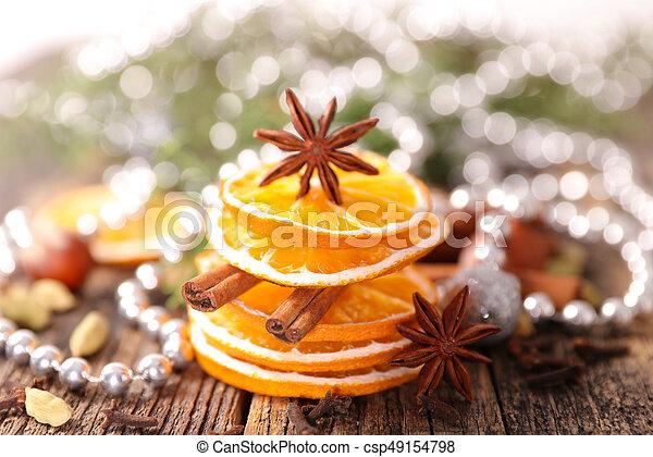 christmas decoration - csp49154798