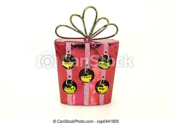 Christmas Decoration - csp0441800