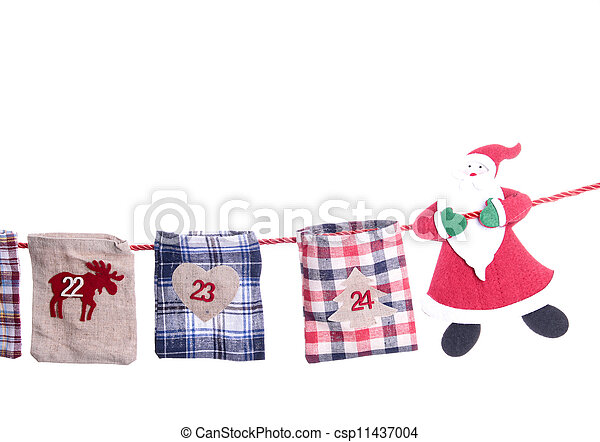 christmas decoration - csp11437004