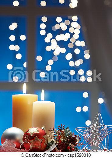 christmas decoration - csp1520010