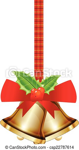 CHRISTMAS DECORATION - csp22787614