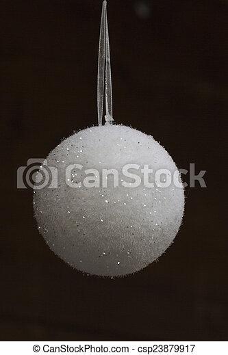 Christmas decorations - csp23879917