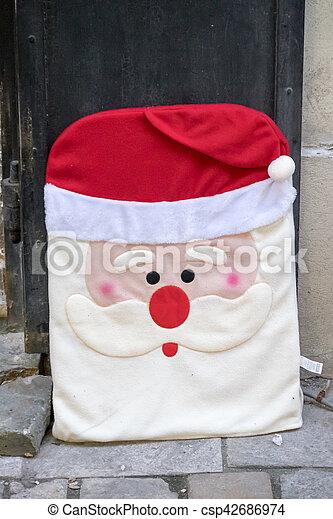 Christmas decorations - csp42686974