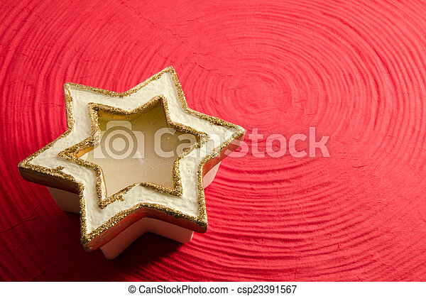 Christmas decorations - csp23391567