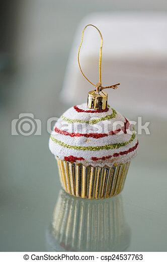 Christmas decorations - csp24537763