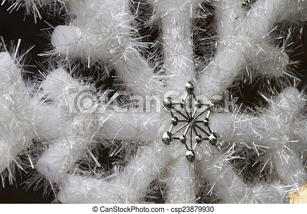 Christmas decorations - csp23879930