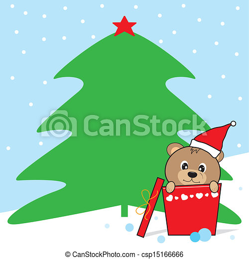 Christmas design - csp15166666