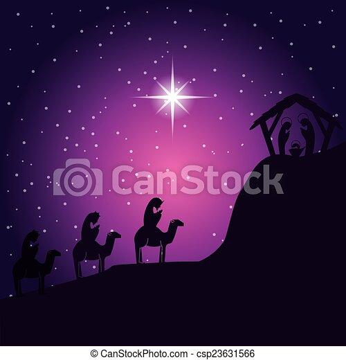christmas design - csp23631566