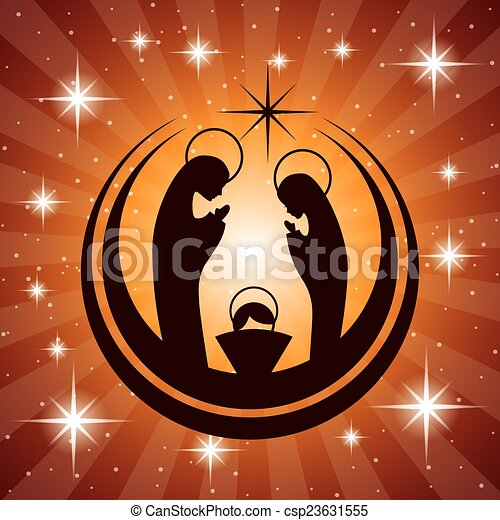 christmas design - csp23631555