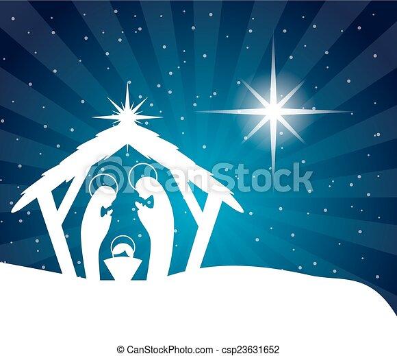 christmas design - csp23631652