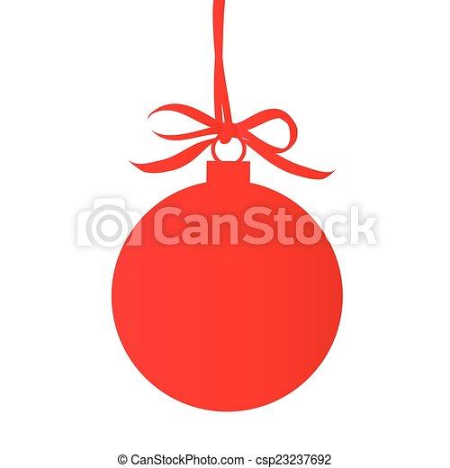 Christmas design - csp23237692