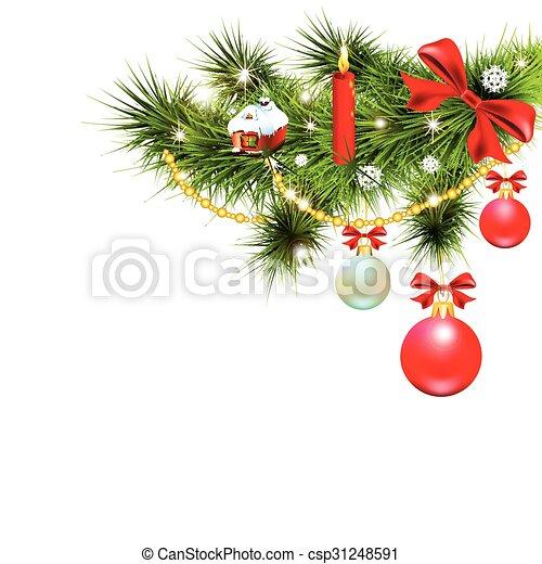 Christmas design - csp31248591