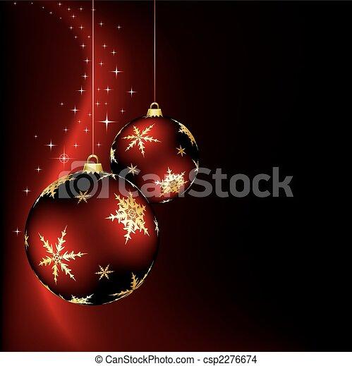 Christmas Design - csp2276674