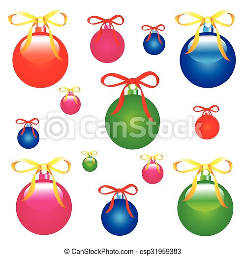 Christmas design - csp31959383