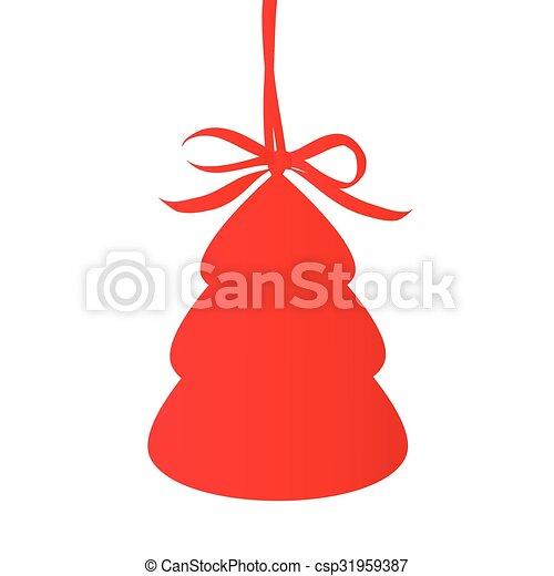 Christmas design - csp31959387
