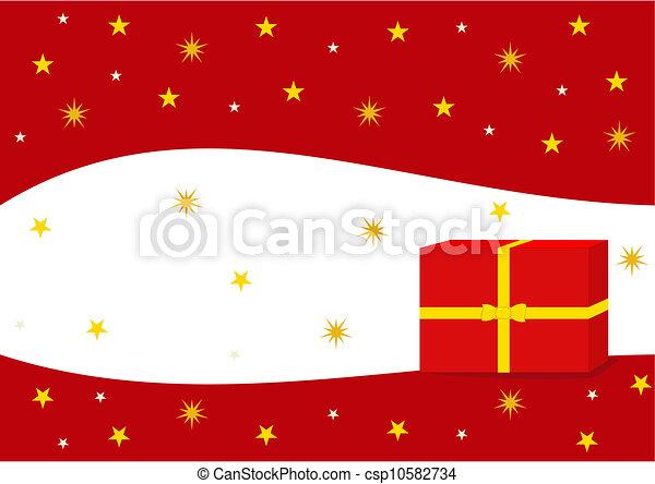 Christmas design - csp10582734