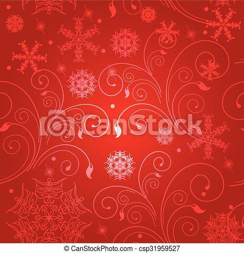 Christmas design - csp31959527