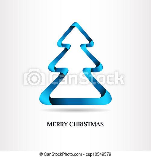 Christmas design - csp10549579