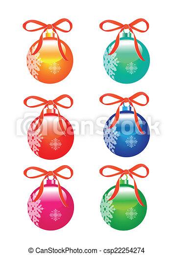Christmas design - csp22254274