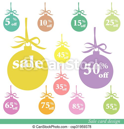 Christmas design - csp31959378