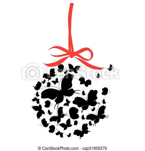 Christmas design - csp31959379
