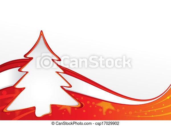 Christmas design - csp17029902