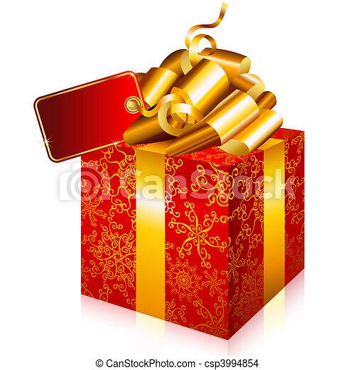 christmas - csp3994854