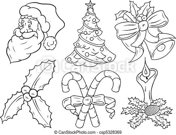 christmas - csp5328369