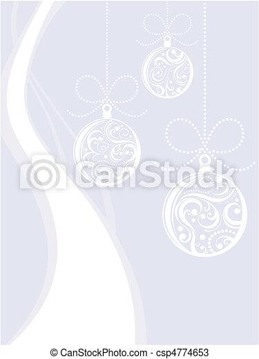 christmas - csp4774653