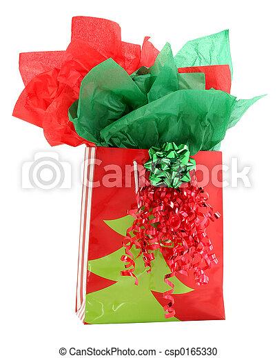 Christmas Gift - csp0165330