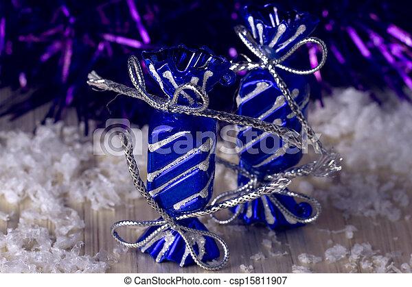 christmas gift - csp15811907