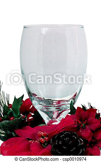 Christmas Goblet v1 - csp0010974