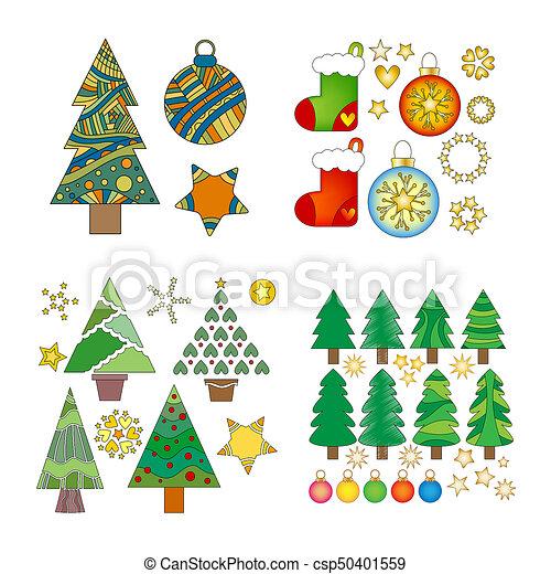 Christmas Graphics.Christmas Graphics Collection