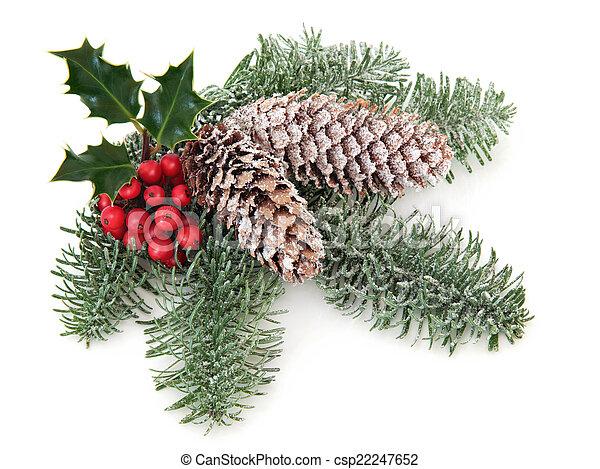 Christmas Greenery Images.Christmas Greenery
