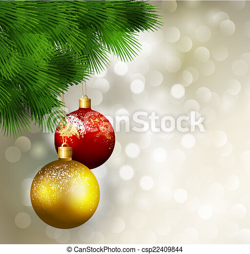 Christmas greeting - csp22409844