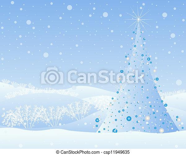 christmas greeting - csp11949635
