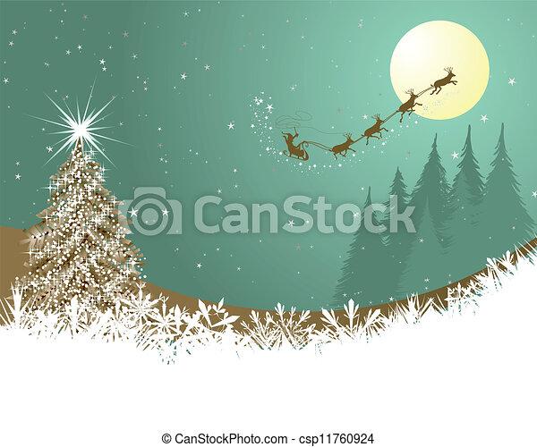 Christmas - csp11760924