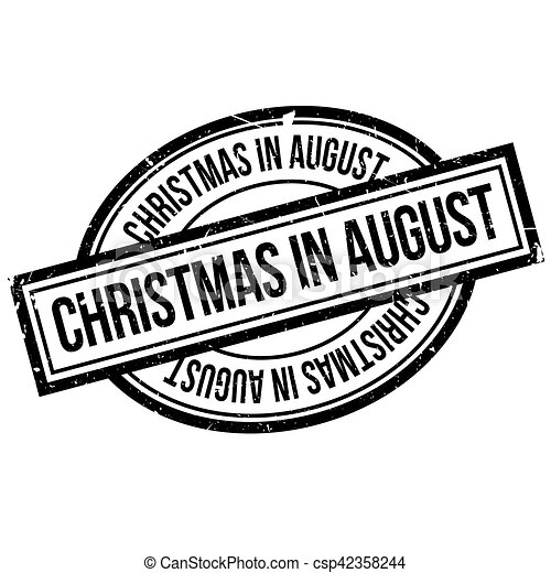 Christmas In August Clipart.Christmas In August Vector Clip Art Illustrations 81