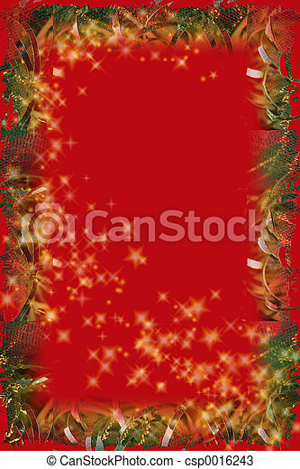 Christmas Magic - csp0016243