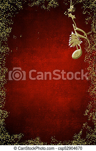 Christmas Background Images Portrait.Christmas Music Poster Background