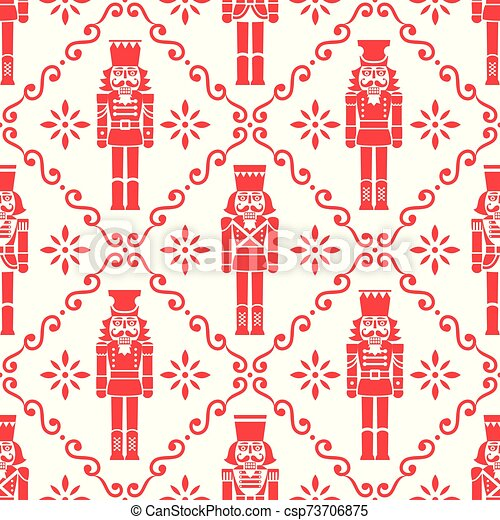 50% SALE NUTCRACKER clipart christmas clipart commercial | Etsy