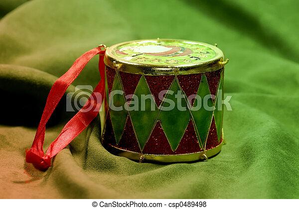 Christmas Ornament - csp0489498