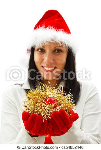 Sexy christmas boy #3