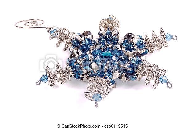 Christmas Ornament - csp0113515