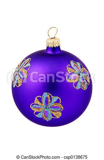 Christmas Ornament - csp0138675