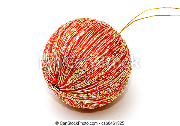 Christmas Ornament - csp0461325